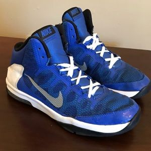 Nike Air Without A Doubt shoes sneakers